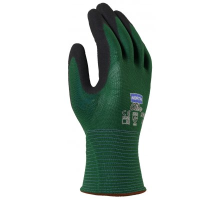GANTS OIL GRIP NF35