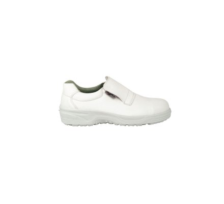CHAUSSURES CADMO BLANC S2 SRC