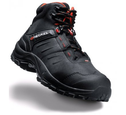 CHAUSSURES MAC CROSSROAD HAUTES S3