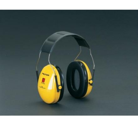CASQUE ANTIBRUIT OPTIME I SNR 27