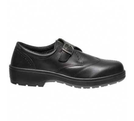 CHAUSSURES DOLBY NOIR S1