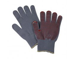 GANTS EAGLE GRIP NYLON GRIS K711