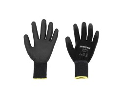 GANTS WORK EASY BLACK